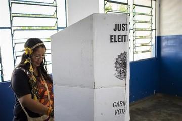 Brasil: Comienza el conteo de los votos