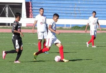Independiente clasifica a la segunda fase de la Copa Simón Bolívar