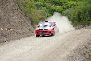 Careaga y Pérez se coronan campeones en automovilismo
