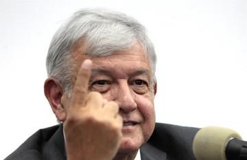 México: Suspenden un proyecto de aeropuerto