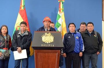 """Fabriles piden la dirección del Senasag para """"proteger"""" la industria nacional"""