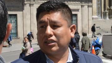 Diputado acusado de agredir a su ex pareja pidió licencia de un mes
