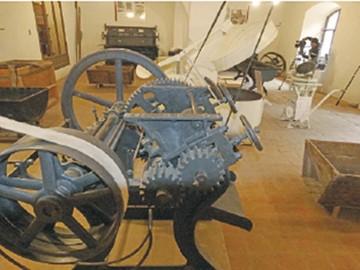 El Museo del Pan programa actividades