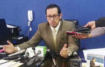 Nuevo fiscal asegura que no se suspenderán audiencias por ausencia de fiscales
