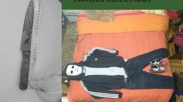 La Paz: Joven muere acuchillado por dos enmascarados en Halloween