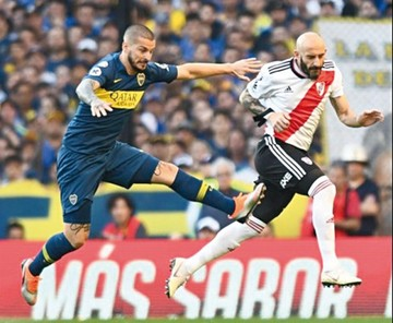 Mueven las fechas de las dos finales  de la Libertadores