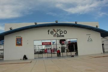 La Fexpo Sucre 2018 está en marcha con ímpetu, debuts y ambiciosos retos