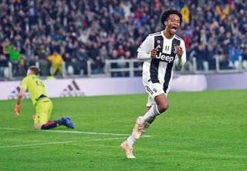 Una intratable Juventus alarga su racha ganadora