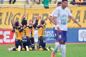 El Tigre ruge en lo más alto del Clausura