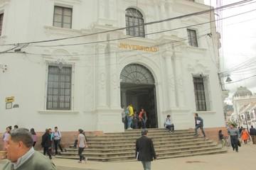 USFX, lejos de la élite de las universidades latinas