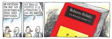 Los detectives salvajes de Roberto Bolaño cumple 20 años