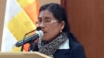 Legislativo designa a Iriarte como vocal titular del TSE