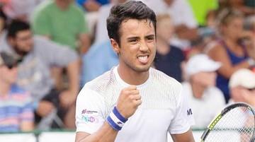 Dellien avanza en el Uruguay Open