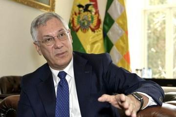 Lava Jato: Rodríguez Veltzé dice que no intervino en contratación ni negociaciones