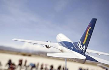 Aterrizaje de avión de BoA causa zozobra