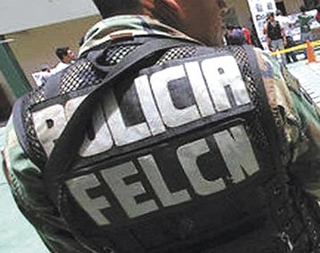 Condenan a dos reos por  traficar desde San Roque