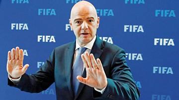 """FIFA dejaría sin Mundial a jugadores de la """"Superliga"""""""