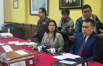 Caso Alexander: Magistratura establece que jueces y fiscales  cometieron faltas y delitos