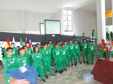 Sub 20: Rojas da el triunfo a la Verde en Ecuador