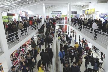 La Fexpo espera un lleno total  en su fin de semana de cierre