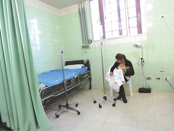 La Sociedad de Pediatría capacita en urgencias