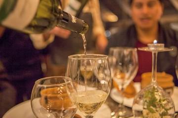 Secretos del vino