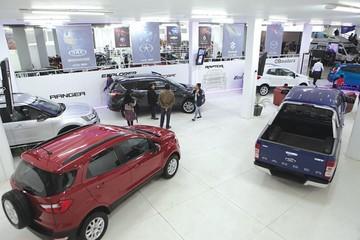Concesionarias cierran decenas de ventas y sellan intenciones