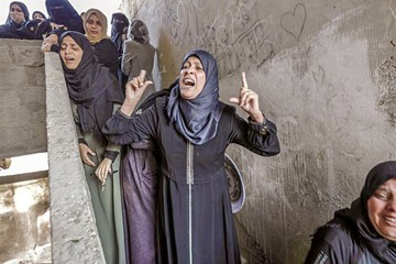 Crece el temor de una guerra en Gaza