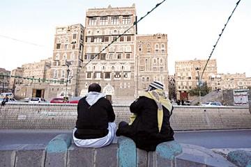 Combates amenazan a la población civil en Yemen