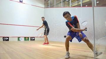 Squash cierra gestión en Sucre
