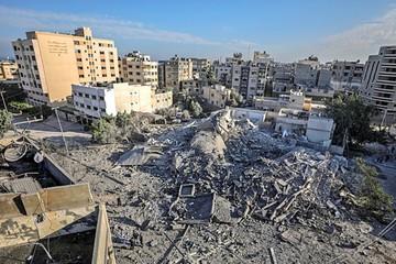 Gaza: Milicias palestinas aceptan un alto el fuego