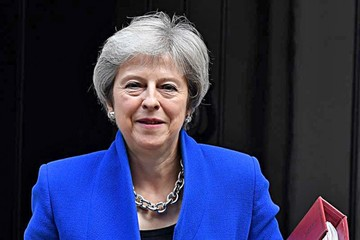 """Londres y la Unión Europea acuerdan liberar el """"brexit"""""""