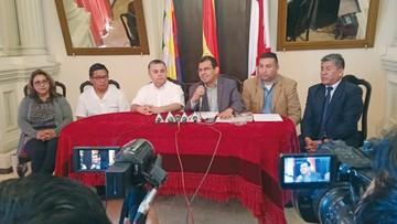 Juandedianos ratifican su salida del Psicopedagógico