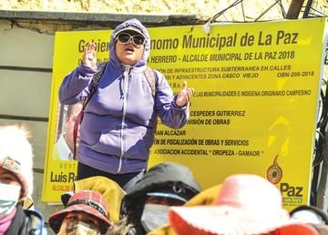 Proyecto en La Paz para prostitutas genera polémica