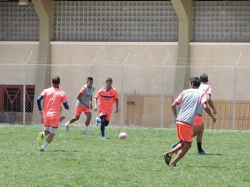 """Ganar por goleada, el objetivo del """"Inde"""""""