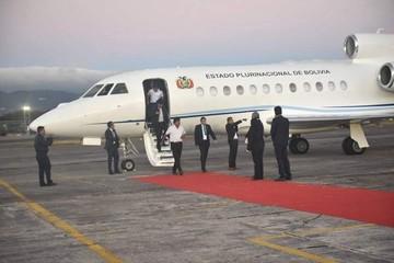 Morales emitirá un mensaje de inclusión en Cumbre Iberoamericana