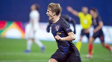 Croacia gana y sueña con la Liga de Naciones