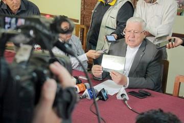 Suman críticas a Gobernación por salida de los juandedianos