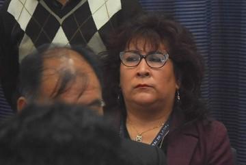 Renuncia la fiscal Boyán, que pedía 30 años de cárcel para Jhiery Fernández