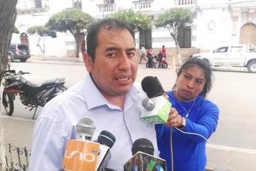 Oposición insistirá con recurso contra la Ley de Organizaciones Políticas