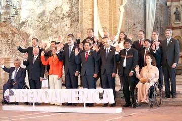 Abordan migración en la Cumbre Iberoamericana