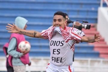 Independiente clasifica a semifinales pese a perder en los penales