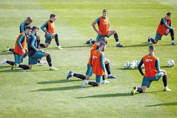Portugal avanza a la final de la Liga de Naciones