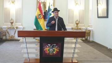 Bolivia pide a Chile cumplir fallo de CIJ en su integridad