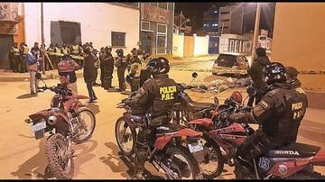 Oruro: Asesinan a estudiante de Medicina