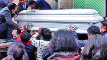 Potosí: Organizadores de feria se deslindan de responsabilidades por muerte de jóvenes
