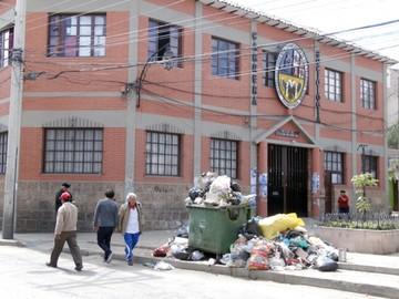Alcaldía no decide sobre el tratamiento de basura