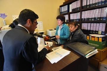 Ciudadanos comienzan trámite de anulación de registro de militancia