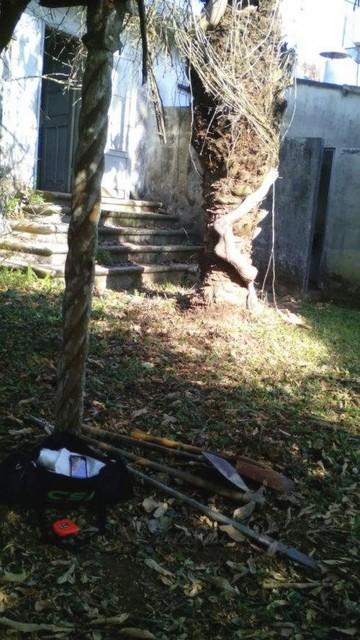Revelan imágenes de la búsqueda de restos de Marcelo Quiroga Santa Cruz