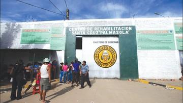 Peruanos encarcelados esperan ser escuchados
